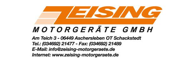 Zeising Motorgeräte GmbH