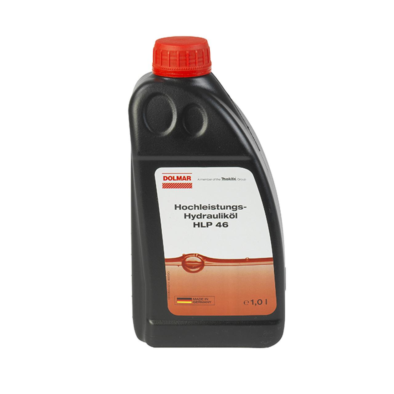 Hydrauliköl HLP 46 1 l