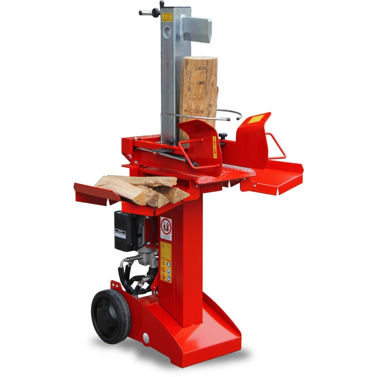 Brennholzspalter PS 855 D