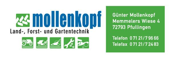 Mollenkopf Land- Forst- und Gartentechnik