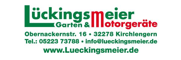 Lückingsmeier Garten und Motorgeräte