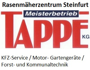 Ludger Tappe KG