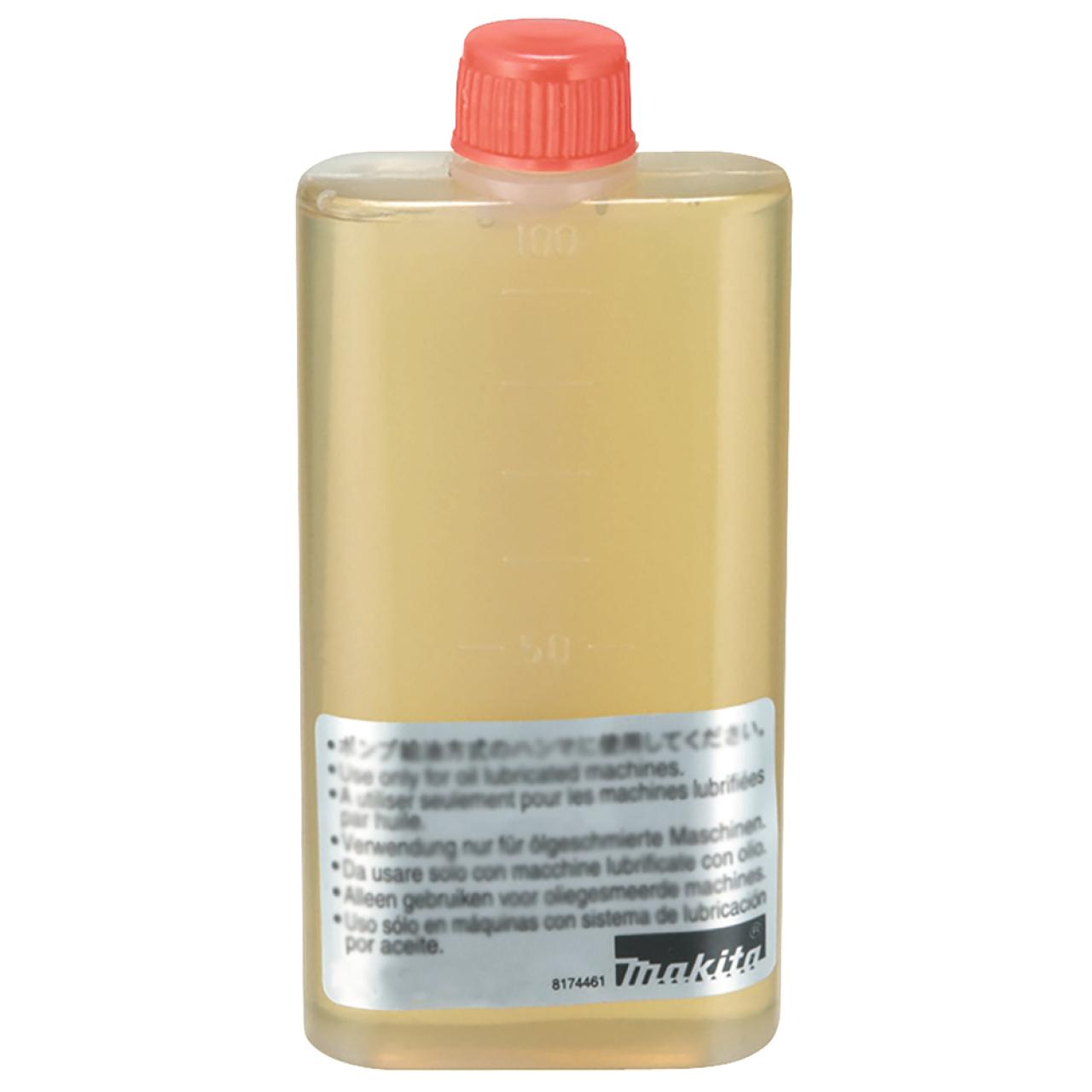 Kettensägenhaftöl