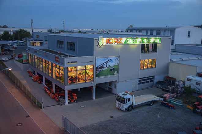 Hörz Technik-Center GmbH