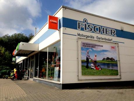Fischer Motorgeräte