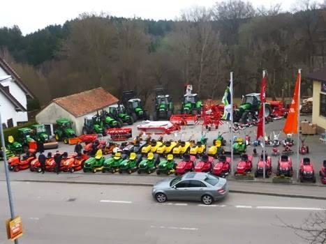 Berger Landmaschinen GmbH & Co. KG