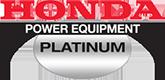 Honda Platinum