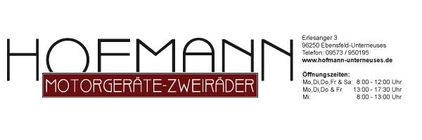 Hofmann Motorgeräte-Zweiräder e.K.