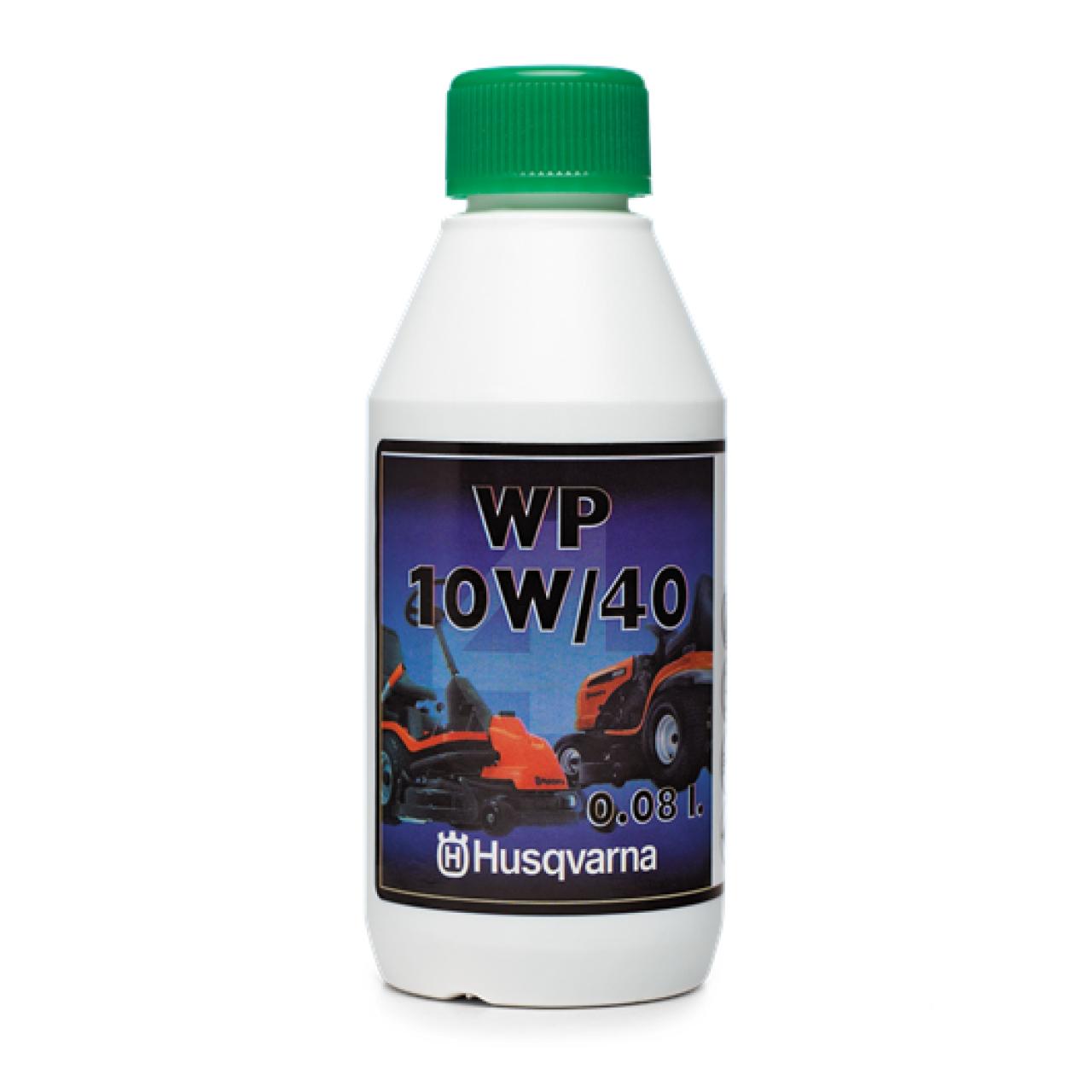 4-Takt Motoröl WP 4T 10W/40 0,08L