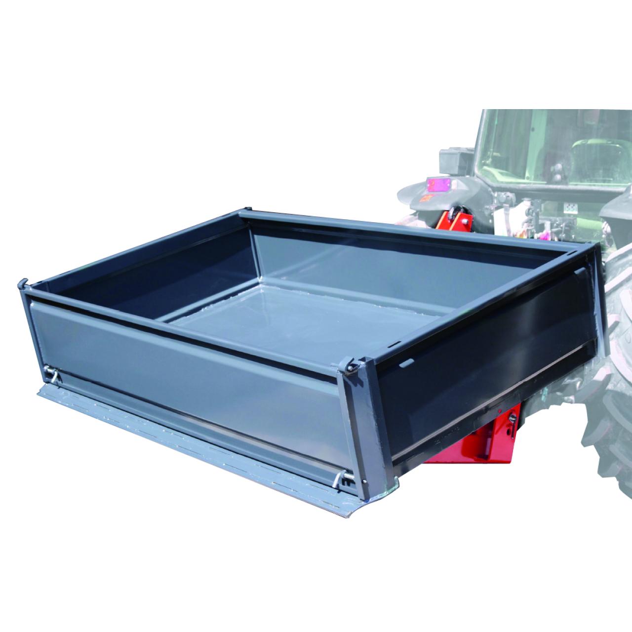 Transportmulde Gibon 180/125-2C