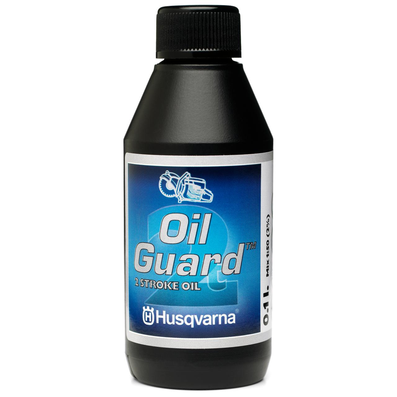 """2-Takt-Öl """"OIL GUARD"""" 0,1 L"""