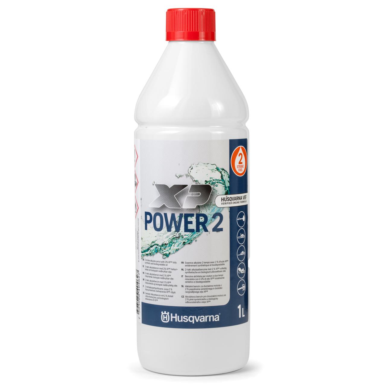 Benzin XP Power 2 1L