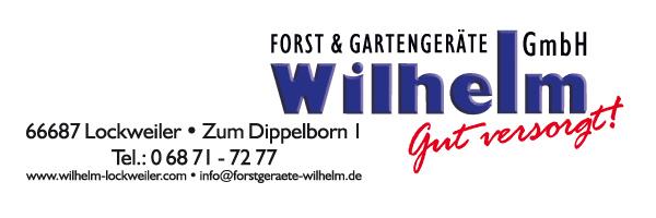 Wilhelm Forst- und Gartengeräte