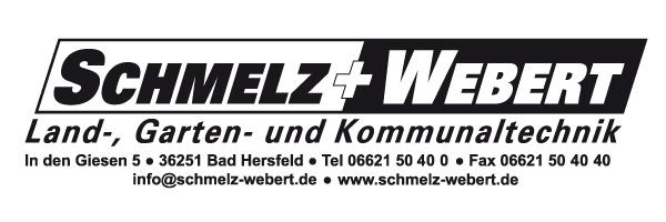 Schmelz & Webert oHG