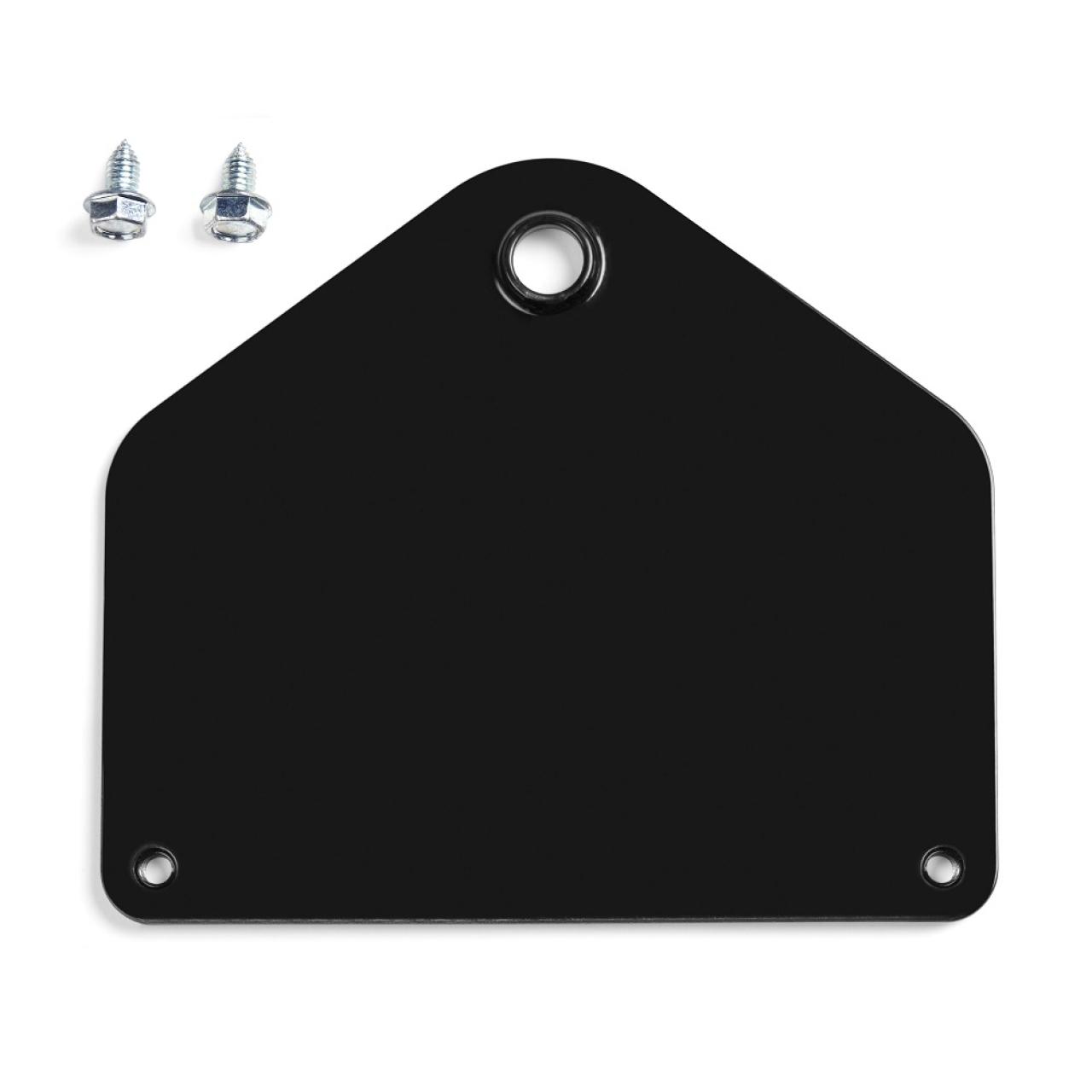 Anhängerkupplung-Kit für LR-Serie mit Heckauswurf