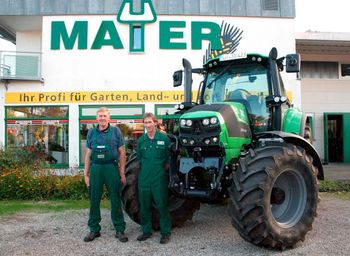 Landmaschinen Hermann Mayer