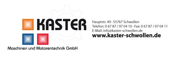Kaster Maschinen und Motorentechnik GmbH