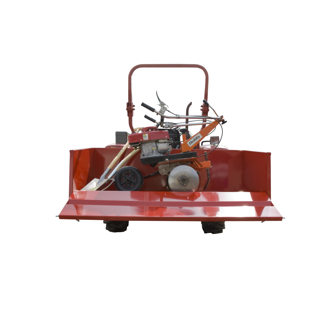 Transportmulde TRB 120