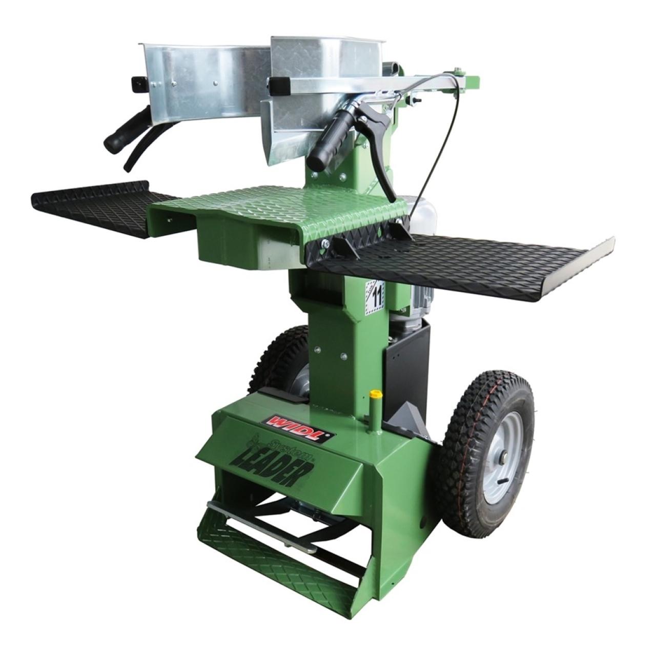 Holzspalter HF-110 400V