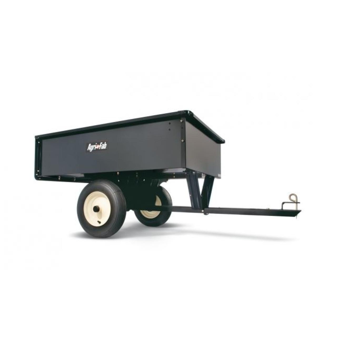 Anhänger Stahl max. 340 kg