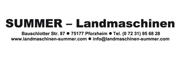 Thomas Summer Landmaschinen e.K.