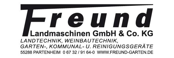 Freund Landmaschinen GmbH & Co. KG