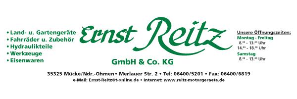 Ernst Reitz Inh. Ernst Bast e. Kfm.