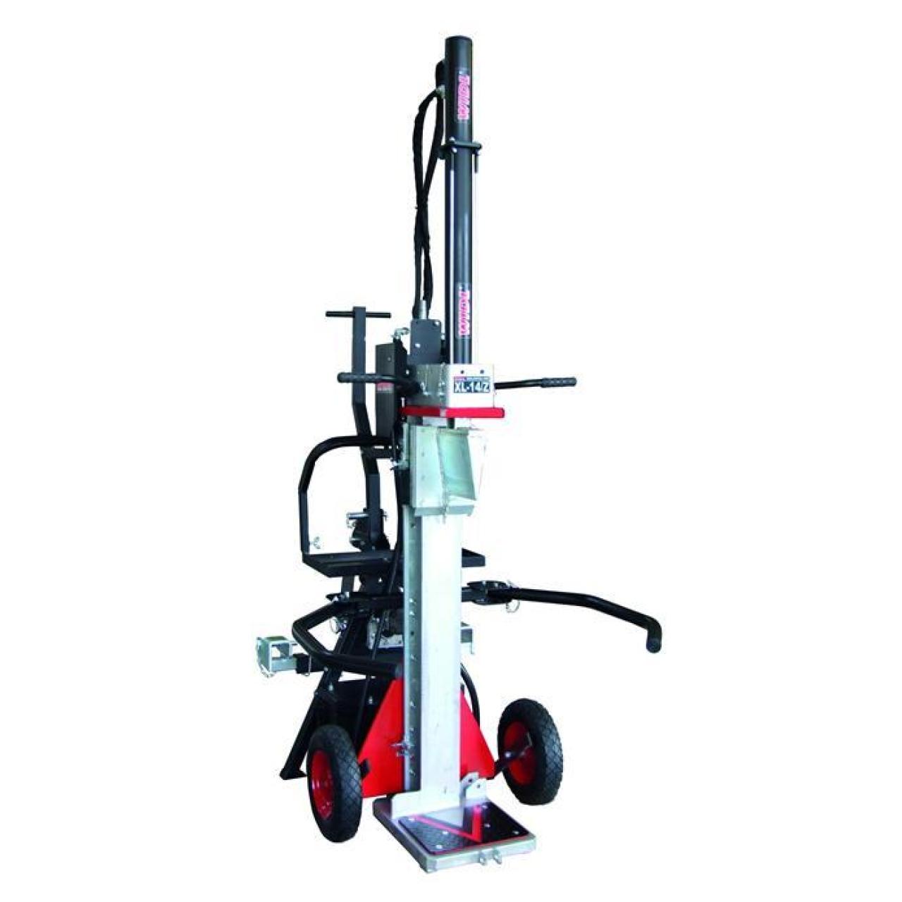Hydraulikholzspalter XL-14/Z