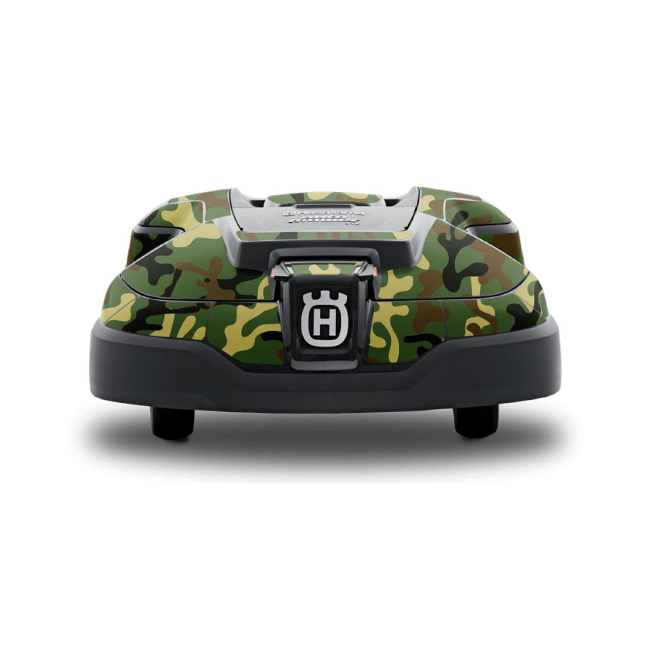 Sticker-Set Camouflage (430x)