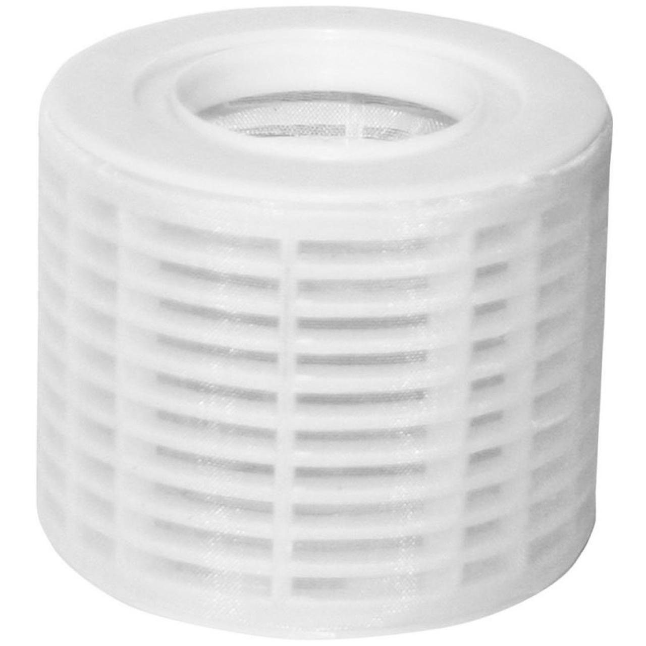 Kunststoff-Filtereinsatz