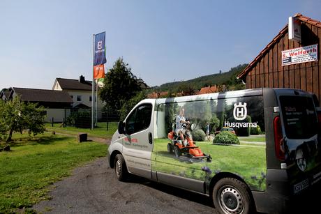 Wolfarth Motor-Gartengeräte GmbH & Co. KG