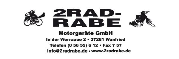 2 Rad Rabe Motorgeräte GmbH