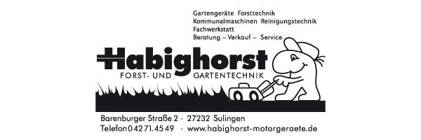 Habighorst Motor- und Gartengeräte GmbH