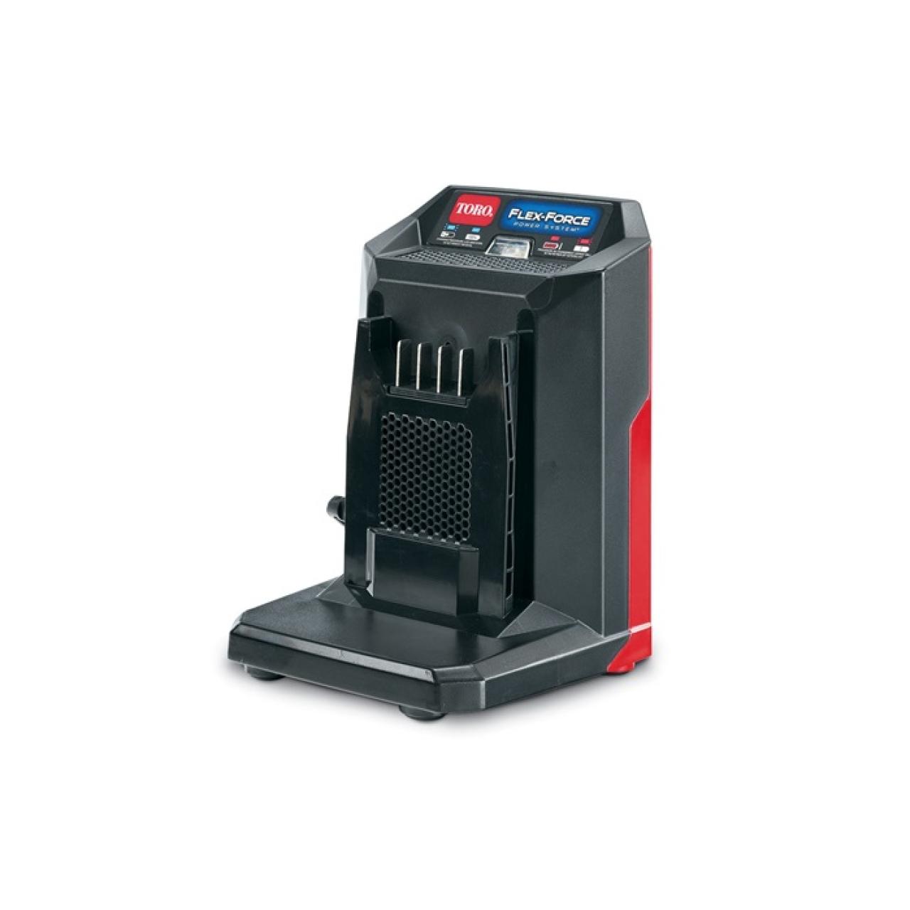 Akku-Ladegerät Modell 81802 60 V