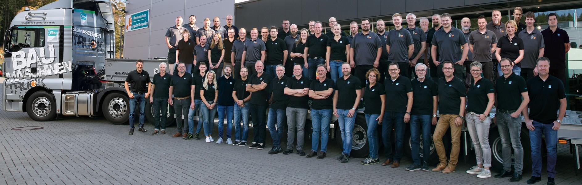 DiTec GmbH & Co. KG