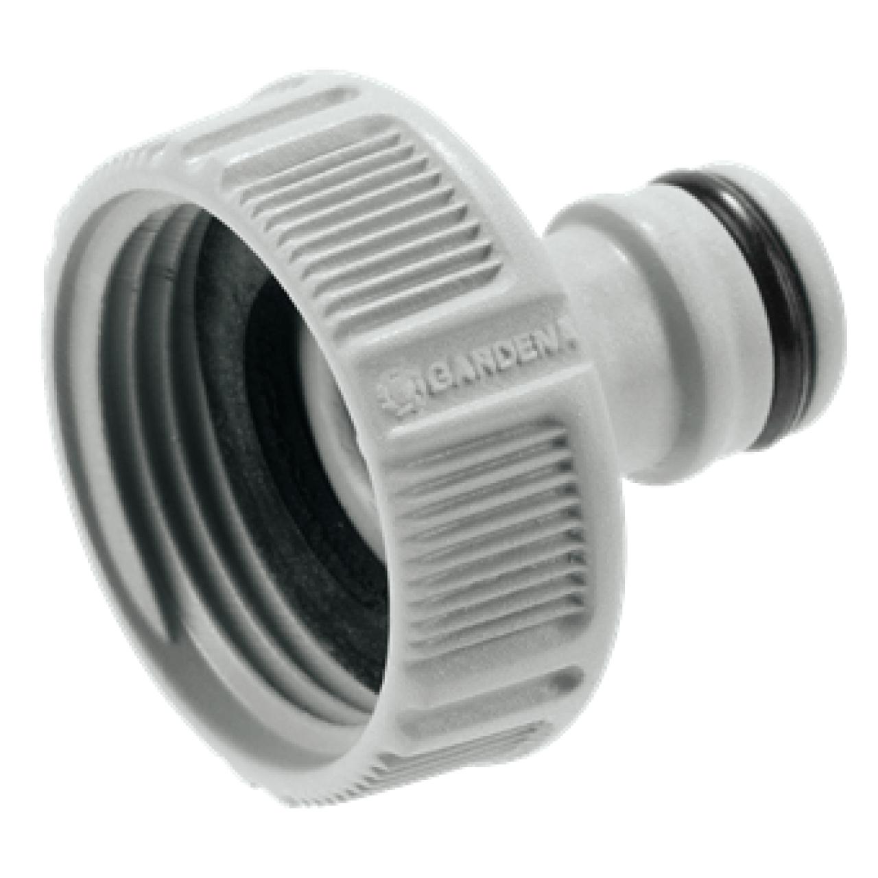"""Hahnverbinder 33,3mm (G 1""""), verpackt"""