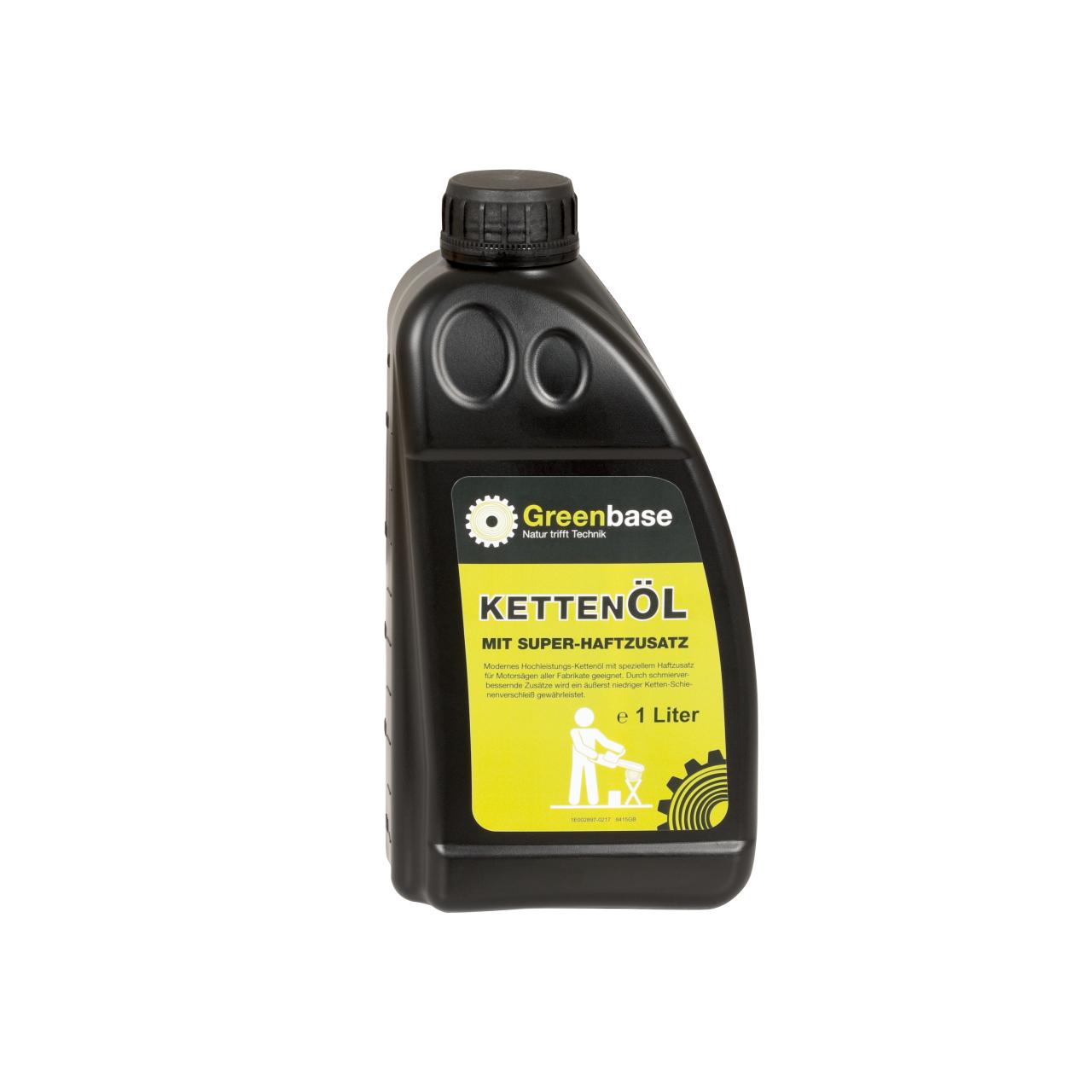 Kettenöl H 1 Liter