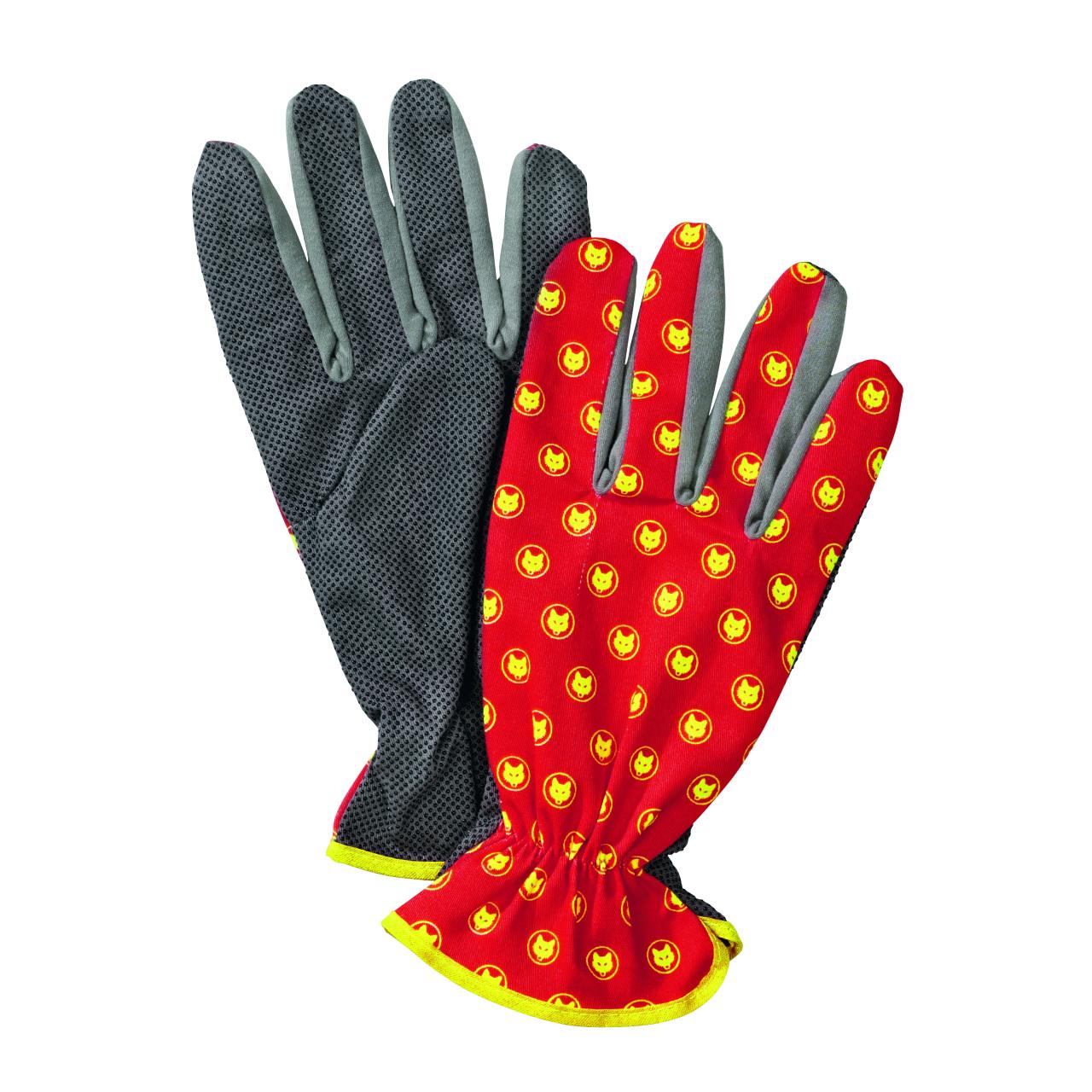 """GH-BA 8 Beet-Handschuhe """"Balkon und Boden"""""""