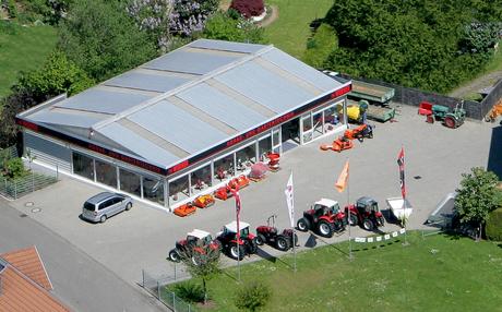 Werner GmbH & Co. KG