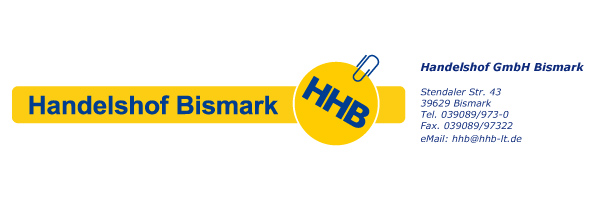 Handelshof GmbH Bismark