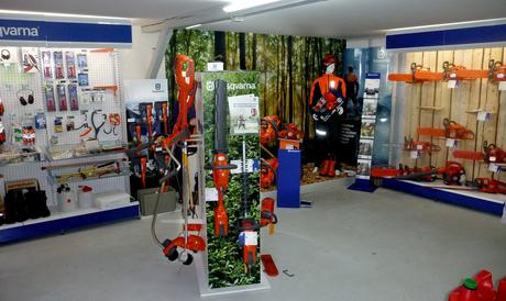 Rink Motorgeräte & Schlosserei