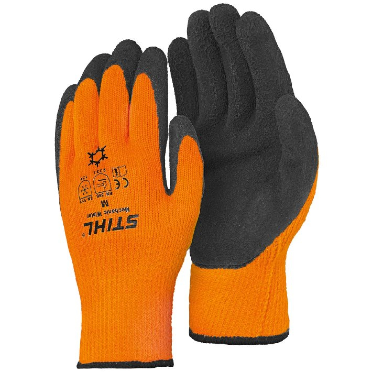 Handschuh FUNCTION ThermoGrip
