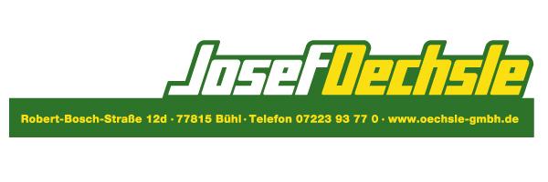 Josef Oechsle GmbH & Co. KG