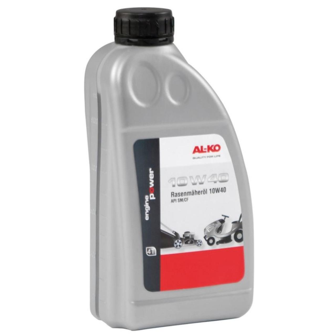 4-Takt Rasenmäheröl 10W40 (1,0 L)