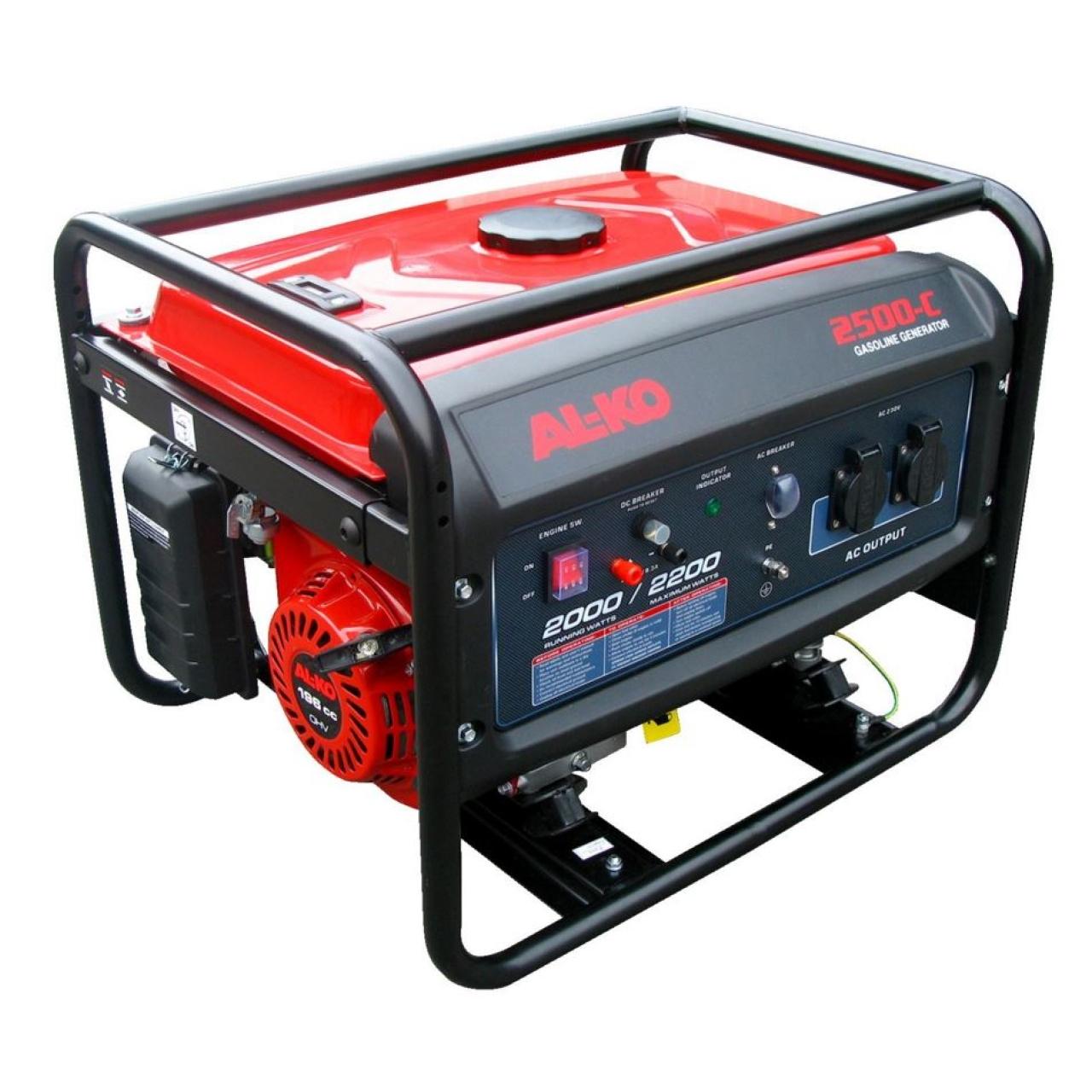 Stromerzeuger 2500-C