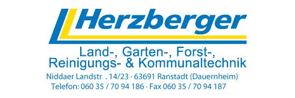 Herzberger Land und Gartentechnik KG