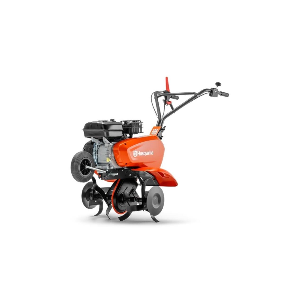 Motorhacke TF 325