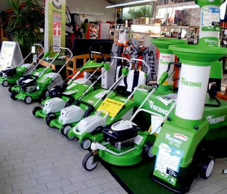 Anton Hülsken GmbH & Co. KG Land- und Gartentechnik