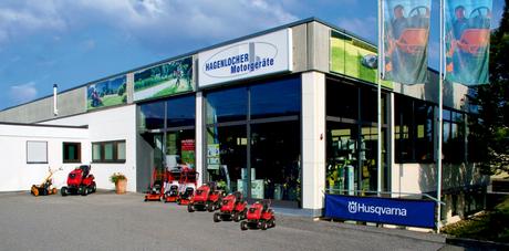 Hagenlocher Motorgeräte KG