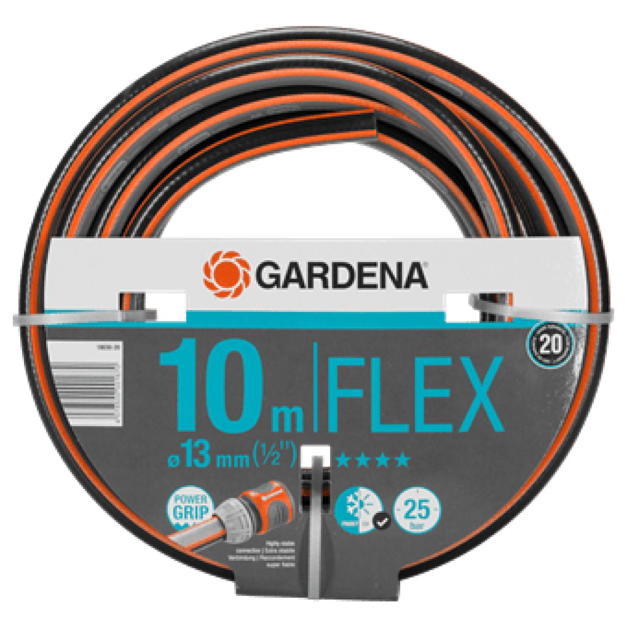 """Comfort FLEX Schlauch 9x9, 13 mm (1/2""""), 10 m, ohne Systemteile"""